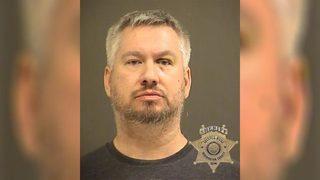 Oregon dad stole daughter