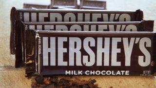 Sweet life: Hershey