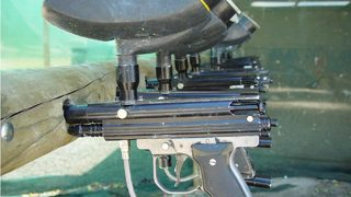 Police: Houston homeowner shoots at teens with paintball guns; 1 killed