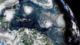 Photo: (NOAA via AP)