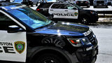 Houston police. File photo.