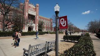 Report: University of Oklahoma has given false data for college rankings since 1999