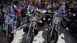 Rolling Thunder Ride For Freedom Silenced In D.C. After 2019