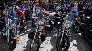 Rolling Thunder ride silenced in D.C. after 2019