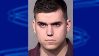 Arizona man accused of strangling cat, injuring kitten
