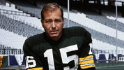Green Bay Packers quarterback Bart Star died at age 85 in Birmingham, Alabama, in May 2019. (PhotoBettmann/Bettmann Archive)