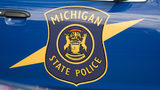 A 6-month old baby found alive by Michigan State Police in a motel room where two adults were found dead should make a full recovery, according to a local report.