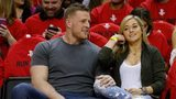 J.J. Watt announced his engagement to longtime girlfriend Kealia Ohai on social media Sunday.