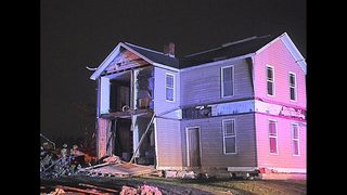 Ohio tornadoes: 1 dead, 130 injured