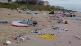 SEE: 10 Tons of Trash Left on Virginia Beach after Memorial Day Weekend Event