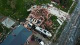 WATCH: Tornadoes Rip Through Ohio