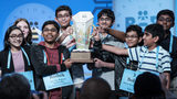 8 Co-Champions Named at National Spelling Bee
