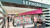 A Sephora store. The company is closing all of its stores on June 5 for diversity training. Photo: Jeff Greenberg/UIG via Getty Images