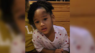 Missing 4-year-old Maleah Davis to be buried in 'My Little Pony
