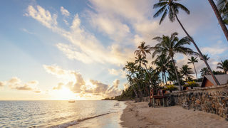 Texas couple dies in Fiji following unknown illness