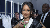 Rihanna is the richest female musician in the world, accoridng to Forbes.
