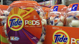 Tide pods are still posing a danger to children and some at-risk adults. Photo: Wikicommons