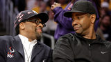 Director Spike Lee will honor Denzel Washington by presenting his friend and collaborator the American Film Institute's Life Achievement Award at a gala Thursday, June 6 at the Dolby Theatre in Hollywood.