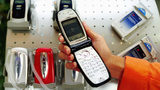 """A company is offering """"one brave soul"""" $1,000 to forgo their smartphone in favor of a flip phone for one week and report back on their experience."""