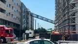 1 Dead, 5 Injured After Construction Crane Crashed into Dallas Apartment Complex