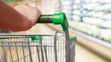 Razor Blade Found Underneath Walmart Shopping Cart Handle