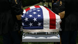 South Carolina Funeral Home to Hold Burial For Veteran With No Family, Requested Volunteers to Attend Service