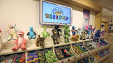 Build-A-Bear is giving its popular pay-you-age deal another go this year, with a few changes. Photo: Adam Bettcher