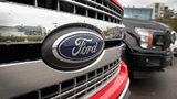Ford Motor Company is recalling more than one million vehicles in four separate safety recalls, including 1.2 million F-150s.