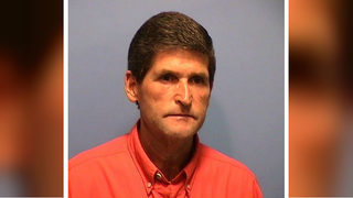 Former longtime Louisiana sheriff charged with rape, incest
