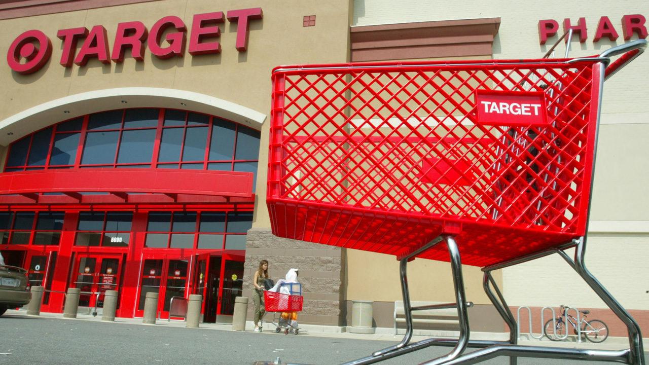 Target hiring 70 people for new U-District store   KIRO-TV
