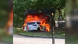 Woman says brand new SUV exploded days after she bought it (WSBTV.com)