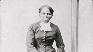 This is what Harriet Tubman