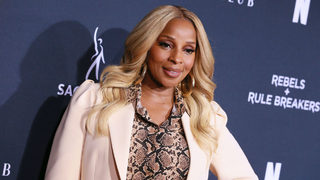 2019 BET Awards: Mary J. Blige to be honored with lifetime achievement award