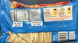 Ruiz Foods recalled more than 246,000 pounds of its frozen breakfast wraps Friday.