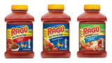 Mizkan America Recalls Ragu Pasta Due to Potential Plastic Fragments