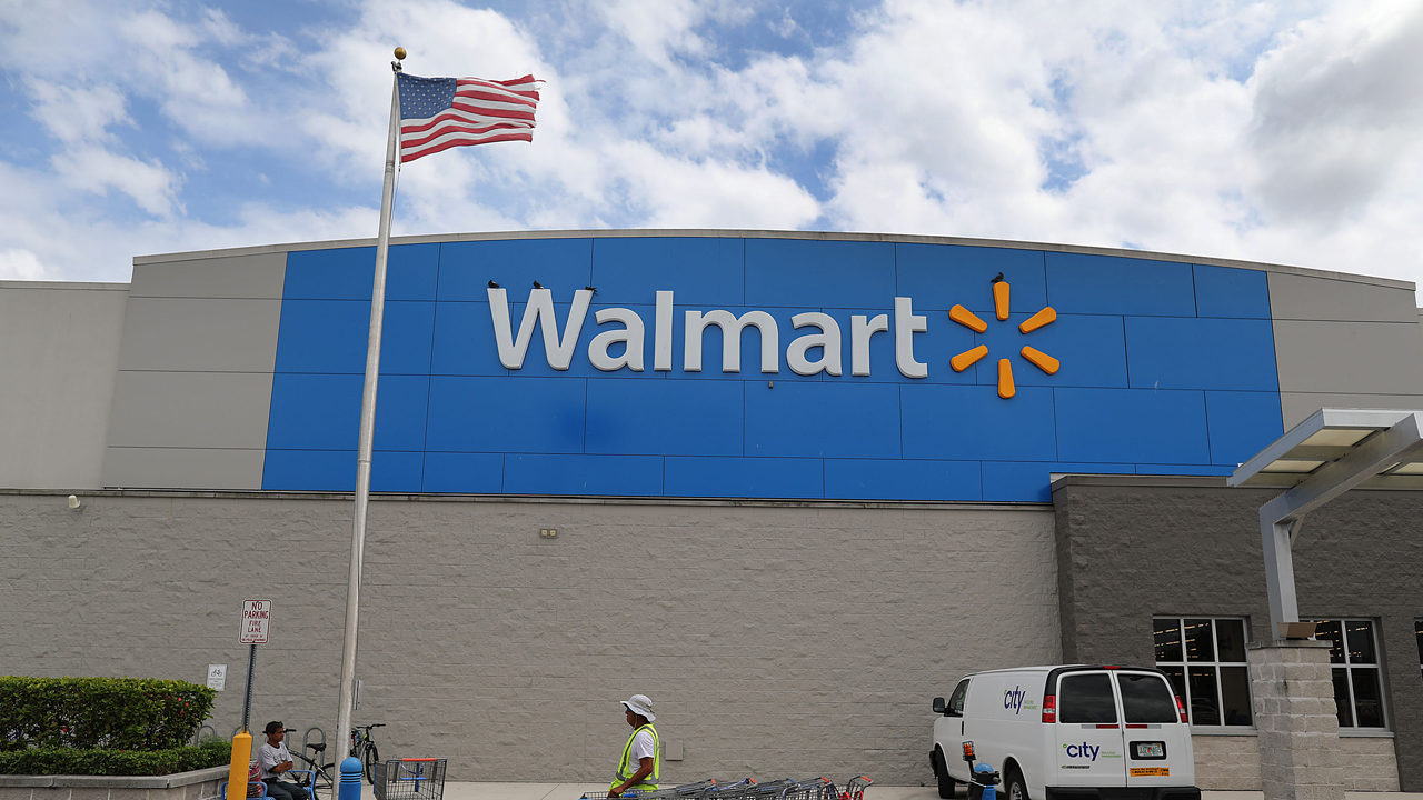 Walmart Employees Help Woman Escape Alleged Domestic Violence