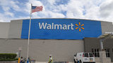 FILE PHOTO: Workers at a Walmart in Kentucky helped a woman escape a domestic violence situation, police say.