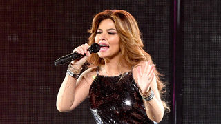 Shania Twain returning to Vegas in second headlining residency