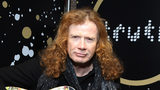 Megadeth musician Dave Mustaine says he has throat cancer. Photo: JP Yim/Getty Images for NARAS