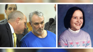 Sex offender charged in 1986 cold case slaying of 11-year-old Connecticut girl