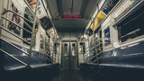 A sleeping passenger on a New York City subway was robbed early Sunday when a thief cut a hole in his pocket and stole his cell phone and credit cards. Photo: Igor Ovsyannykov/Via Pixabay