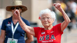 103-Year-Old Louisiana Woman Sets Record In 50-Meter Dash
