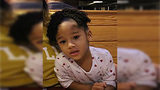 This undated file photo released by the Houston Police Department shows 4-year-old Maleah Davis, whose mother said she was abducted on May 4, 2019. The body of the little girl was found in Arkansas in late May. Houston Police Department/ Via AP