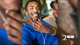 Teen critically injured after incident with police; family questions officer
