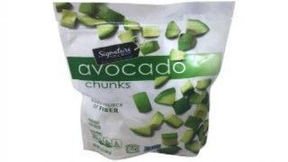 Avocado chunks recalled over listeria concerns