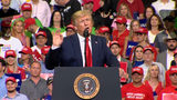 WATCH: Trump Officially Launches 2020 Campaign