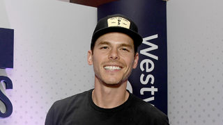 Country singer Granger Smith opens up about 3-year-old son