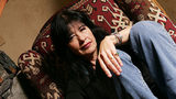 Poet and author Joy Harjo has been named the United States' 23rd poet laureate -- and is the first Native American to receive the honor. Photo: Carlo Allegri/Getty Images