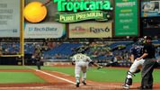 Even though the Tampa Bay Rays are contenders in the American League East, attendance has remained low.