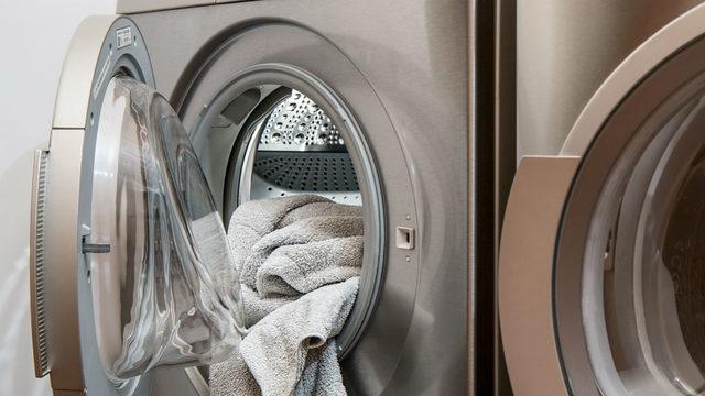 Cat Survives Washing Machine